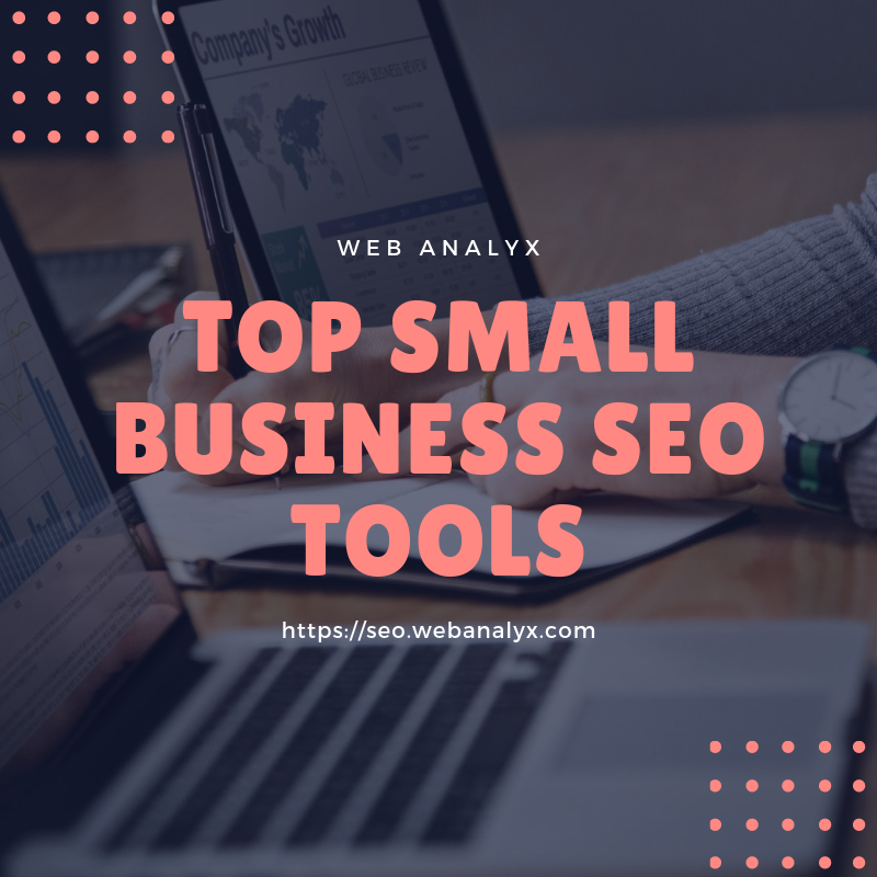 Small Business SEO Tools